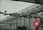 Image of Raymond Loewy T1 locomotive building and testing Altoona Pennsylvania USA, 1948, second 10 stock footage video 65675073413