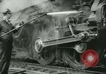 Image of railroad maintenance United States USA, 1948, second 11 stock footage video 65675073414