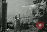Image of railroad maintenance United States USA, 1948, second 12 stock footage video 65675073414