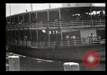 Image of immigrants Ellis Island New York USA, 1903, second 12 stock footage video 65675073416