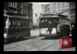 Image of New York City street scene early 1900s New York City USA, 1903, second 11 stock footage video 65675073418