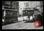 Image of New York City street scene early 1900s New York City USA, 1903, second 12 stock footage video 65675073418