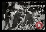 Image of Street pedlars New York United States USA, 1903, second 9 stock footage video 65675073422