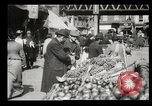 Image of Street pedlars New York United States USA, 1903, second 12 stock footage video 65675073422