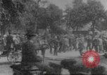 Image of Crowds arriving at outdoor event United States USA, 1905, second 4 stock footage video 65675073425