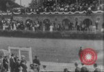 Image of crowd of spectators Saint Louis Missouri USA, 1904, second 8 stock footage video 65675073428