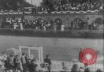 Image of crowd of spectators Saint Louis Missouri USA, 1904, second 9 stock footage video 65675073428