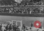 Image of crowd of spectators Saint Louis Missouri USA, 1904, second 10 stock footage video 65675073428