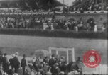 Image of crowd of spectators Saint Louis Missouri USA, 1904, second 12 stock footage video 65675073428
