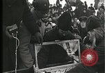 Image of Anti-Religious Bolsheviks desecrate Russian saint relics Russia, 1918, second 3 stock footage video 65675073433