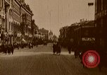 Image of body of Lenin Moscow Russia Soviet Union, 1924, second 2 stock footage video 65675073448