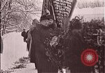 Image of body of Lenin Moscow Russia Soviet Union, 1924, second 10 stock footage video 65675073448