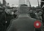 Image of Lenin Moscow Russia Soviet Union, 1924, second 4 stock footage video 65675073457