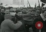 Image of Lenin Moscow Russia Soviet Union, 1924, second 5 stock footage video 65675073457