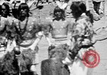 Image of Cloud dance by Tewa Native American Indians of San Ildefonso Pueblo San Ildefonso Pueblo New Mexico USA, 1929, second 2 stock footage video 65675073459