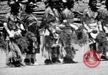 Image of Cloud dance by Tewa Native American Indians of San Ildefonso Pueblo San Ildefonso Pueblo New Mexico USA, 1929, second 11 stock footage video 65675073459