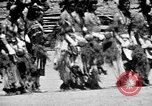 Image of Cloud dance by Tewa Native American Indians of San Ildefonso Pueblo San Ildefonso Pueblo New Mexico USA, 1929, second 12 stock footage video 65675073459