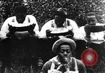 Image of Watermelon Contest United States USA, 1900, second 10 stock footage video 65675073468