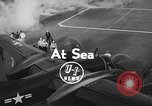 Image of steam catapult United States USA, 1954, second 2 stock footage video 65675073517