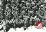 Image of Camp Desert Rock Nevada United States USA, 1955, second 4 stock footage video 65675073525