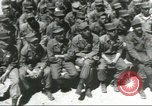 Image of Camp Desert Rock Nevada United States USA, 1955, second 7 stock footage video 65675073525