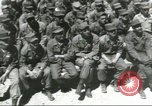 Image of Camp Desert Rock Nevada United States USA, 1955, second 8 stock footage video 65675073525