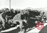 Image of Camp Desert Rock Nevada United States USA, 1955, second 1 stock footage video 65675073526