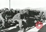 Image of Camp Desert Rock Nevada United States USA, 1955, second 3 stock footage video 65675073526