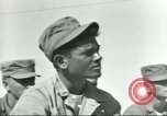 Image of Camp Desert Rock Nevada United States USA, 1955, second 11 stock footage video 65675073526