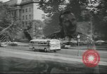 Image of city tour Washington DC USA, 1955, second 2 stock footage video 65675073532