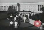 Image of Pentagon Washington DC USA, 1955, second 10 stock footage video 65675073533