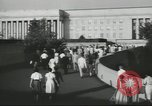 Image of Pentagon Washington DC USA, 1955, second 11 stock footage video 65675073533