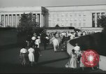 Image of Pentagon Washington DC USA, 1955, second 12 stock footage video 65675073533