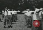 Image of US Army soldiers of United States Military District of Washington Washington DC USA, 1955, second 5 stock footage video 65675073535