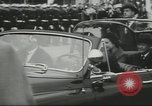 Image of Queen Elizabeth II Washington DC USA, 1955, second 7 stock footage video 65675073536