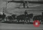 Image of full honor funeral Washington DC USA, 1955, second 8 stock footage video 65675073538