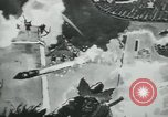 Image of arrows and rockets European Theater, 1955, second 3 stock footage video 65675073557