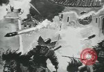 Image of arrows and rockets European Theater, 1955, second 4 stock footage video 65675073557