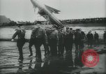 Image of Gerhard Zucker postal rocket Germany, 1933, second 2 stock footage video 65675073558