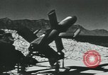 Image of missile launch United States USA, 1955, second 7 stock footage video 65675073562