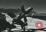 Image of missile launch United States USA, 1955, second 9 stock footage video 65675073562