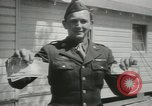 Image of army divisions United States USA, 1946, second 7 stock footage video 65675073572