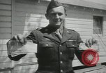 Image of army divisions United States USA, 1946, second 9 stock footage video 65675073572