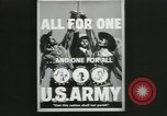 Image of army components United States USA, 1955, second 6 stock footage video 65675073575