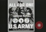 Image of army components United States USA, 1955, second 7 stock footage video 65675073575
