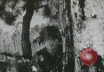 Image of United States Army Rangers Fort Benning Georgia USA, 1958, second 3 stock footage video 65675073587