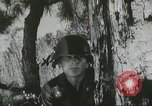 Image of United States Army Rangers Fort Benning Georgia USA, 1958, second 6 stock footage video 65675073587