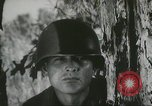 Image of United States Army Rangers Fort Benning Georgia USA, 1958, second 8 stock footage video 65675073587