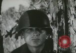 Image of United States Army Rangers Fort Benning Georgia USA, 1958, second 9 stock footage video 65675073587