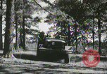 Image of United States Army Airborne School Fort Benning Georgia USA, 1958, second 1 stock footage video 65675073589
